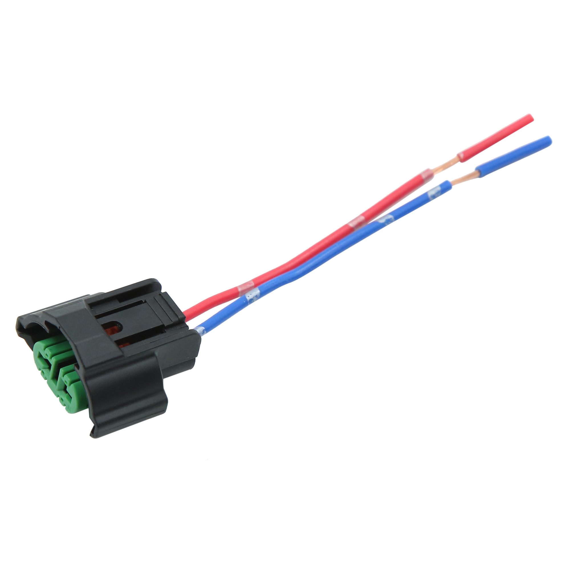 hight resolution of dc 12v wiring harness socket extension connector for car headlight foglight