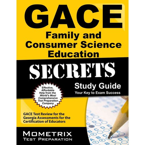 Gace Family and Consumer Science Education Secrets Study