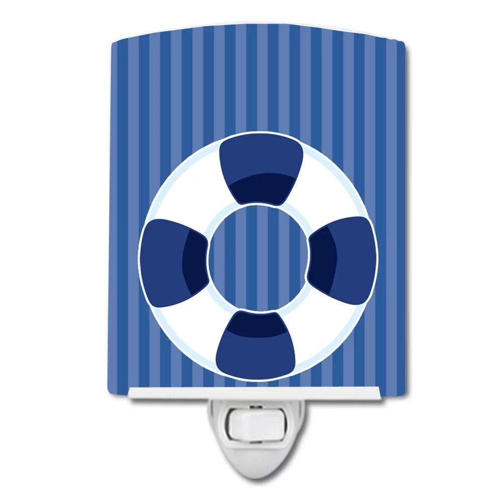 nautical life preserver 2