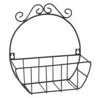 Wire Paper Plate Holder - Walmart.com