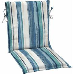 Sling Chair Outdoor Ikea Hanging Mainstays Patio Cushion Multiple Patterns