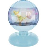 Disney - TinkerBell Motion Lamp - Walmart.com