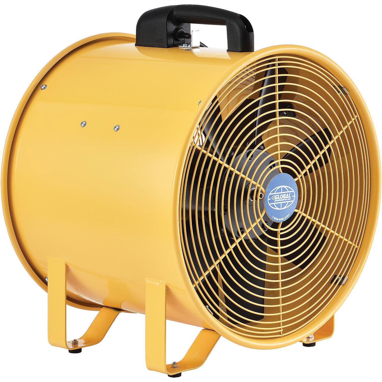 portable ventilation 16 fan walmart com