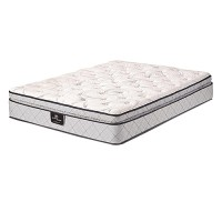Serta Perfect Sleeper Tierny Super Pillow Top Queen Size ...