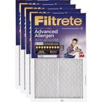 3m Filtrete Advanced Allergen Reduction Fil - Walmart.com