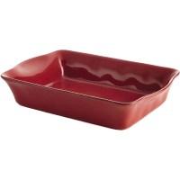"""Rachael Ray Cucina Stoneware 9"""" x 13"""" Rectangular Baker ..."""