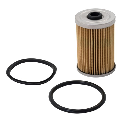 small resolution of 8m0093688 water separating fuel filter mercruiser engines with gen iii fuel cooler walmart com