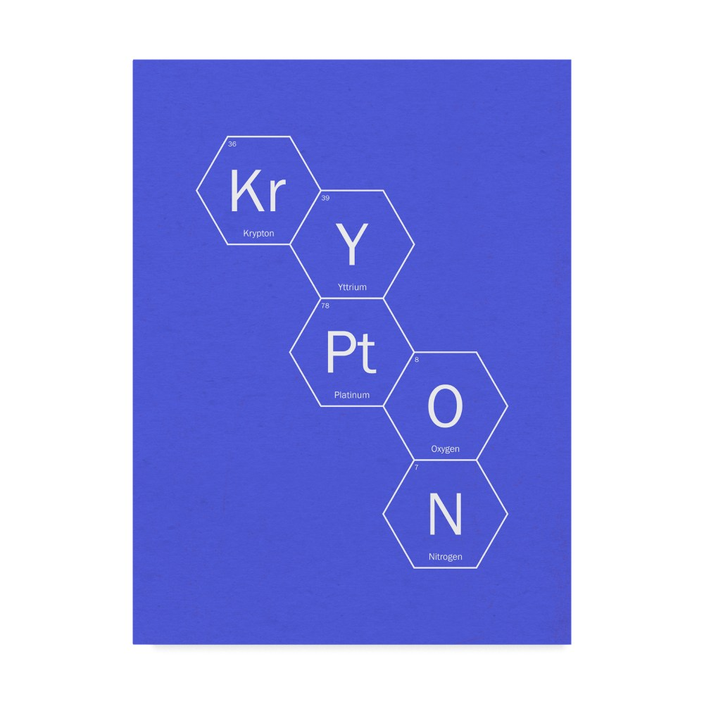 medium resolution of krypton dot diagram