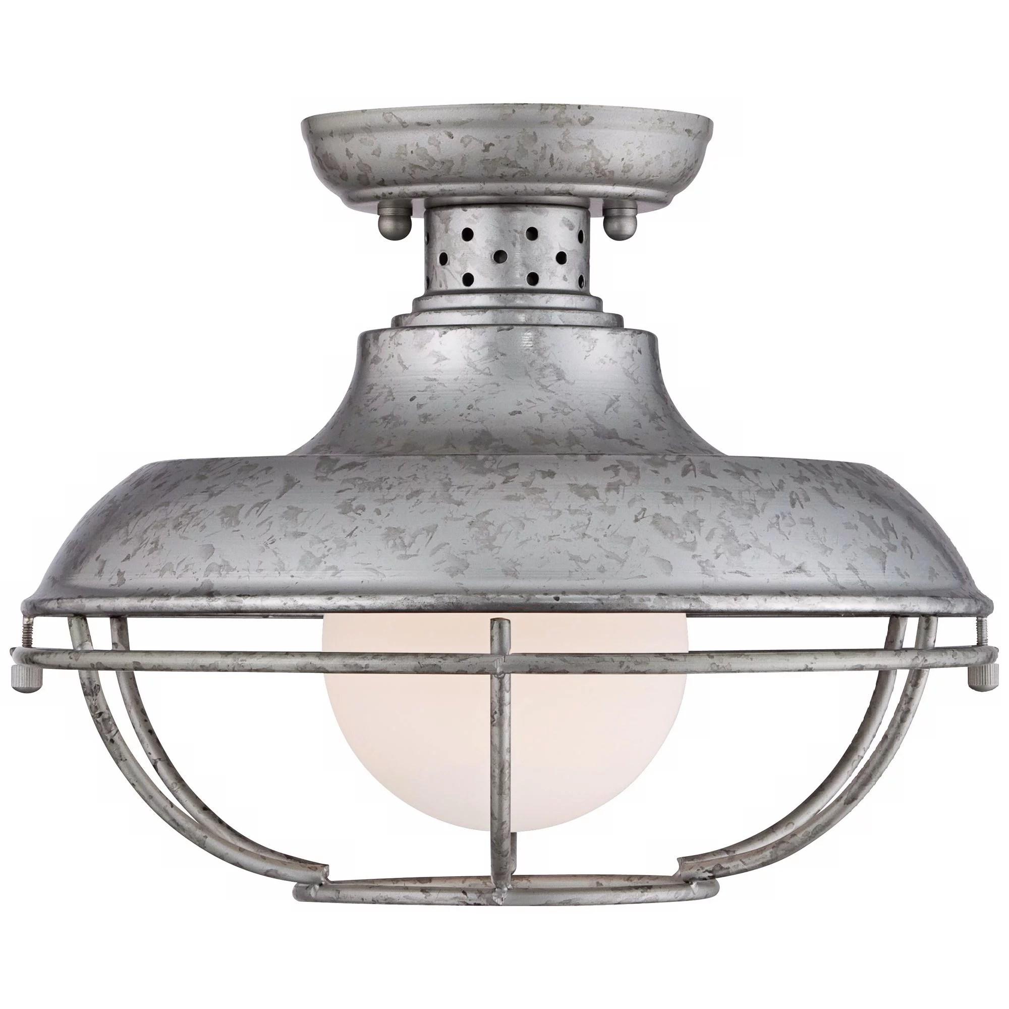 rustic farmhouse outdoor ceiling light