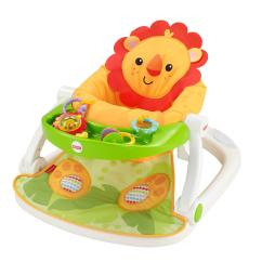 Sit Me Up Chair For Babies Captains Boat Fisher Price Baby Swings Walmart