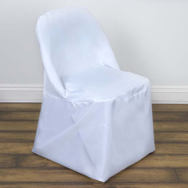 folding chair slipcovers covers rental cheap efavormart 10pcs linen polyester cover wedding party dinning for hotel dining