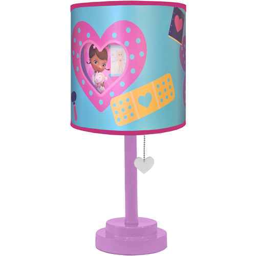 doc mcstuffin chair swing outdoor bunnings disney - mcstuffins bedroom/playroom accessories set including a lamp, storage trunk and ...