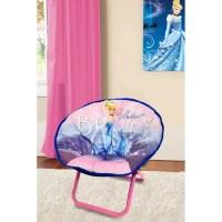Disney Princess Cinderella Toddler Saucer Chair