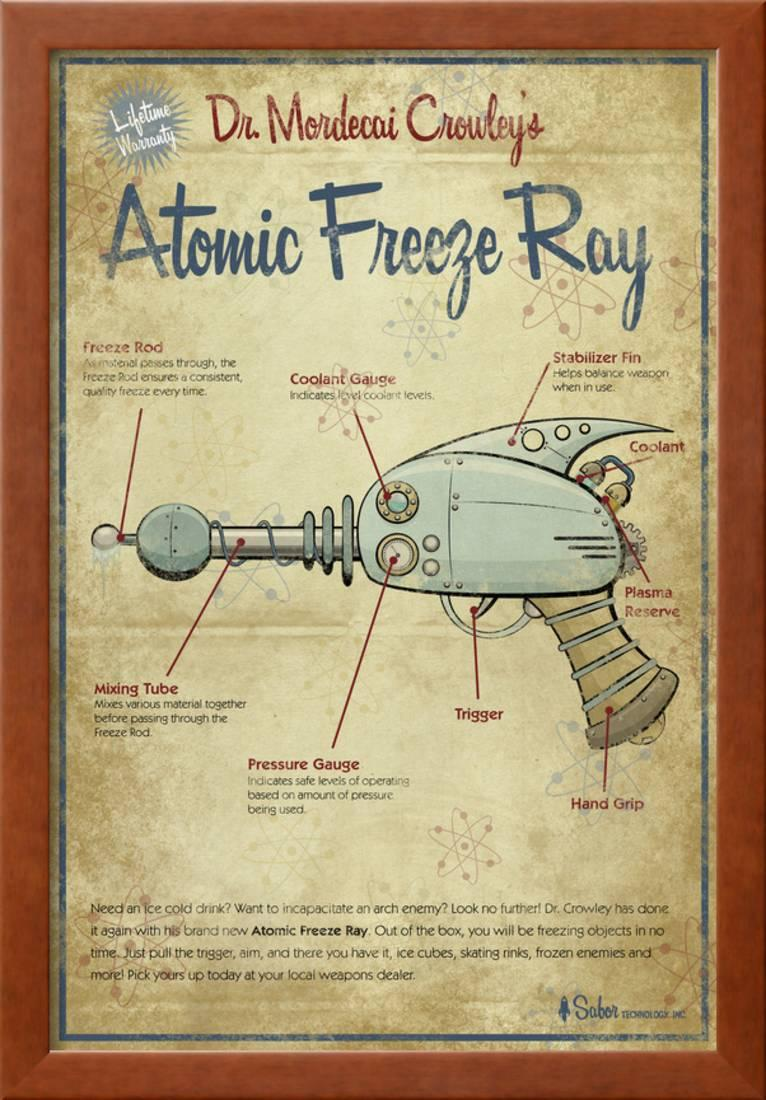 hight resolution of freeze ray diagram wiring diagram for you freeze ray diagram
