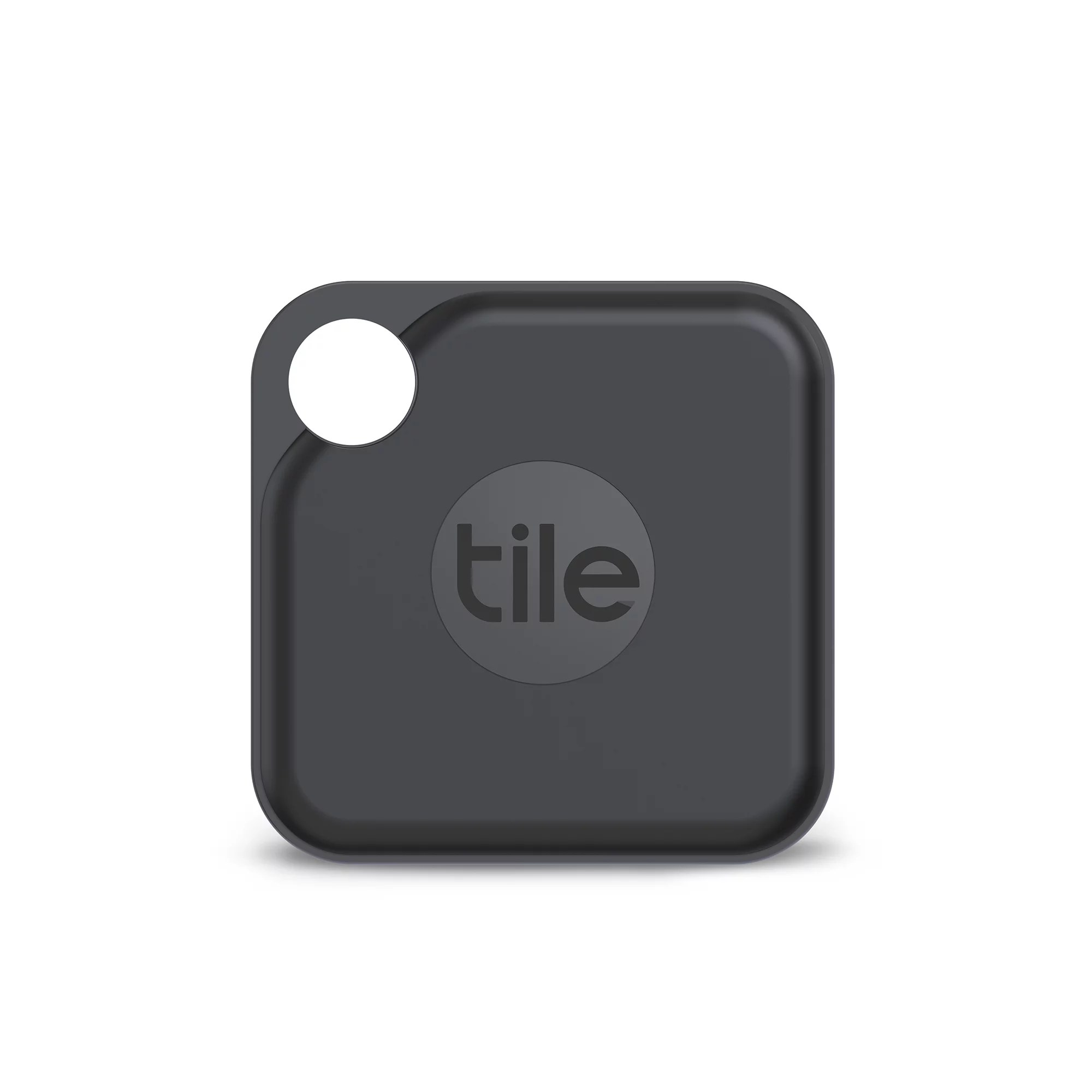 tile re 21001 pro 2020 item tracker black