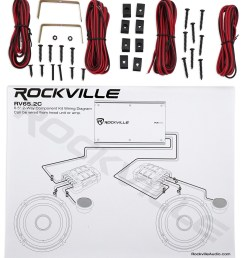 rockville rxh f5 amplifier car stereo amp wire kits cable component rockville wiring diagram rockville rxh [ 1508 x 1700 Pixel ]