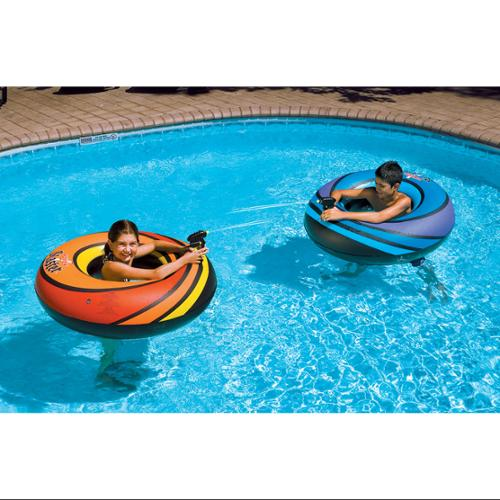 "40"" Water Sports Inflatable Power Blaster Swimming Pool"