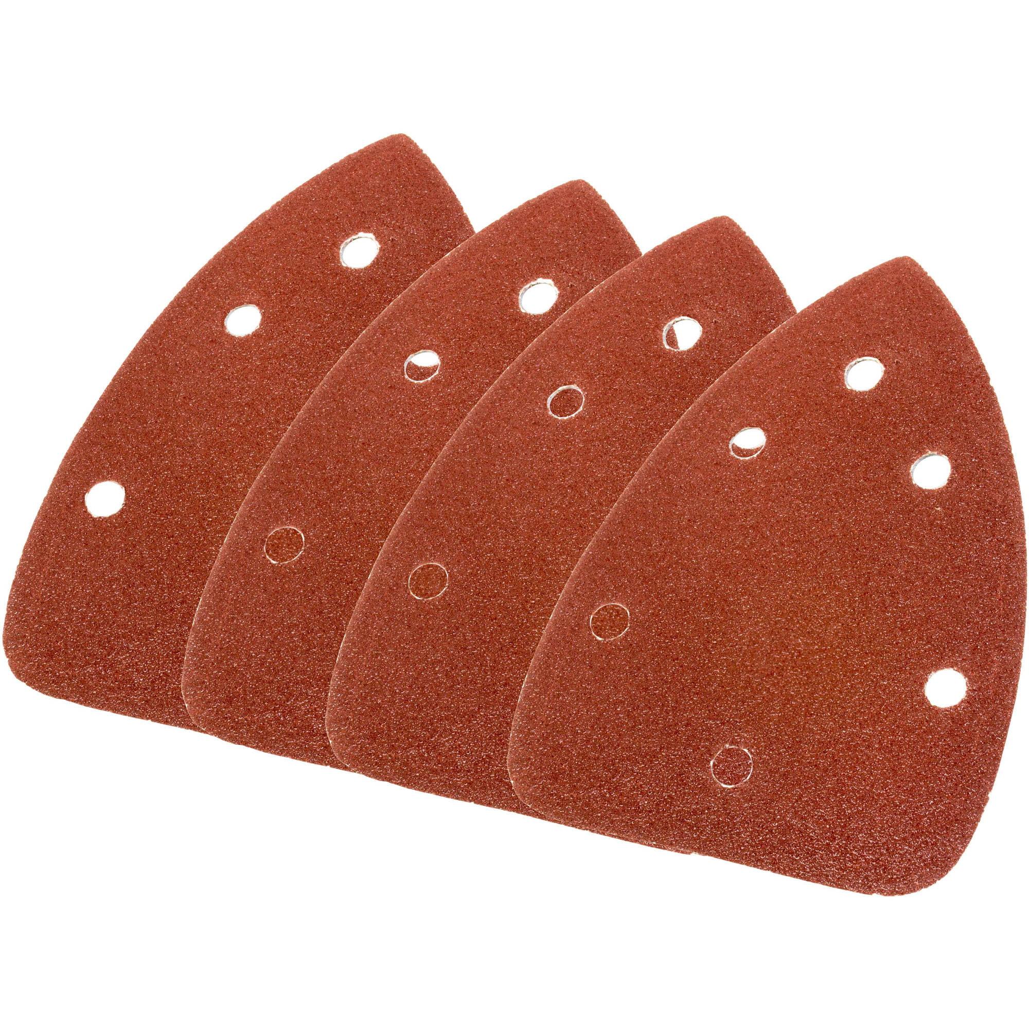 12 Disc Sander Backing Plate