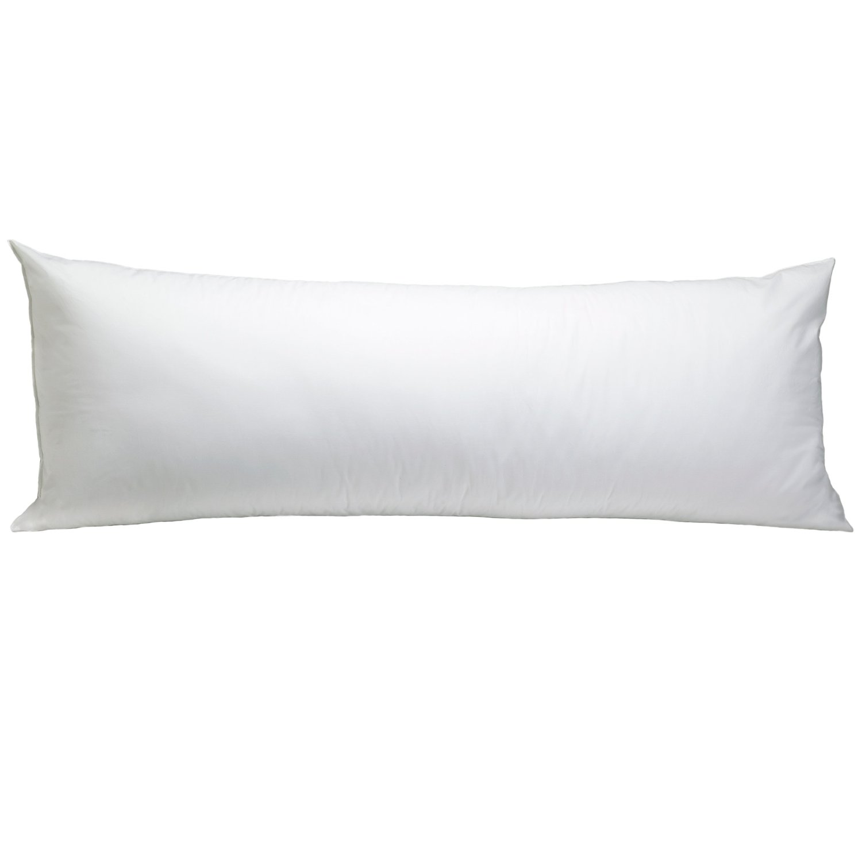 allerease body pillow protector 1 each walmart com