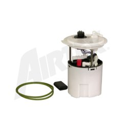 airtex e7194m fuel pump for chrysler pacifica with fuel sending unit electric walmart com [ 1000 x 800 Pixel ]