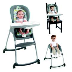 Elephant High Chair Oversized Folding Ingenuity Trio 3 In 1 Avondale Walmart Com