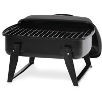 Portable Charcoal Grill Walmart | www.imgkid.com - The ...
