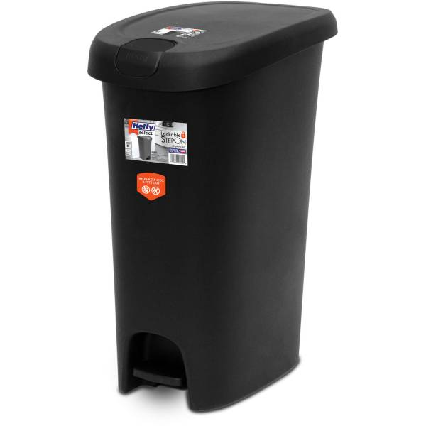 Walmart 50 Gallon Trash Can