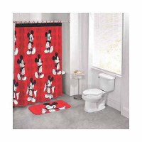 Disney Mickey Mouse 14-Piece Bath Set - Walmart.com
