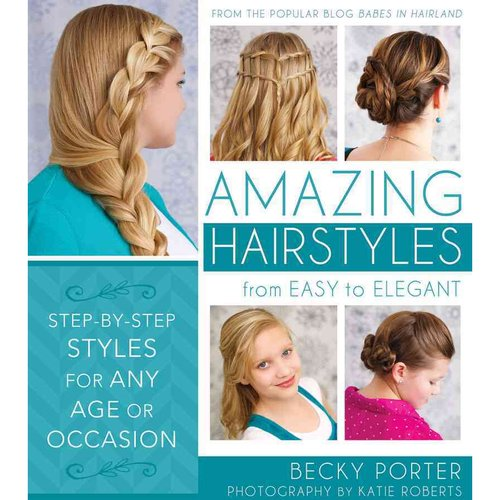amazing hairstyles easy
