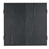 Accudart D4215 Thin Profile Dartboard Cabinet Set ...