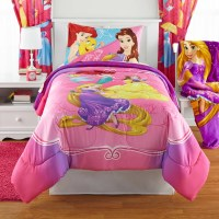 Disney Princess Bedding - TKTB