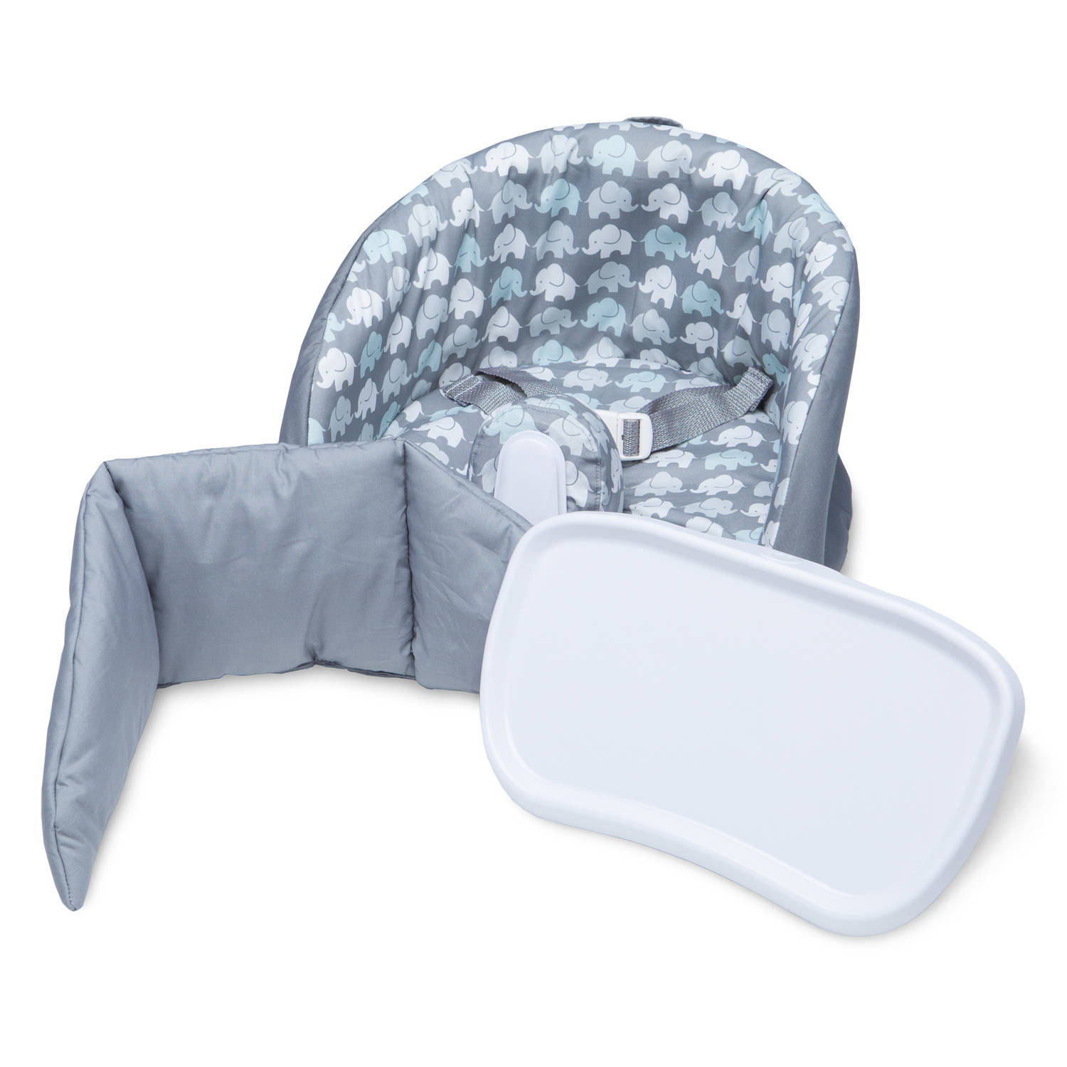 baby boppy chair recall all purpose styling booster seat elephant walk gray walmart com