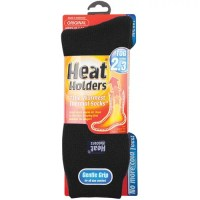 Heat Holders Men's Thermal Crew Socks - Walmart.com