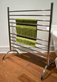 Portable Freestanding Towel Warmer - Walmart.com