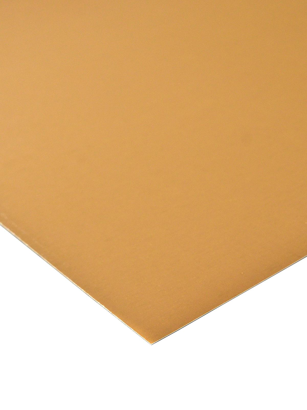 the heavy poster board brown pack of 25