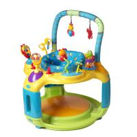 Bright Starts Bounce A Bout Activity Jumper