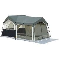 Ozark Trail Ot 15x10 Cabin Dome Tent - Walmart.com