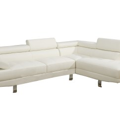 Cream Full Leather Chaise Sectional Sofa Sofas On Gumtree In Birmingham Bobkona Atlantic Faux 2 Piece With Functional Armrest And Back Support Walmart Com