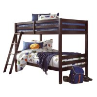 Signature Design by Ashley Hallytown Twin over Twin Bunk ...