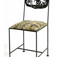 Wrought Iron Chair Folding Covers Walmart Duck Catwalk Burnished Copper Com This Button Opens A Dialog That Displays Additional Images For Product With The Option To Zoom In Or Out