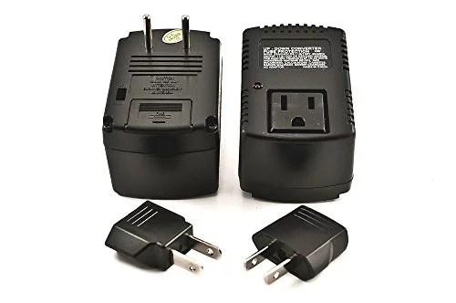 220v To 120v Adapter
