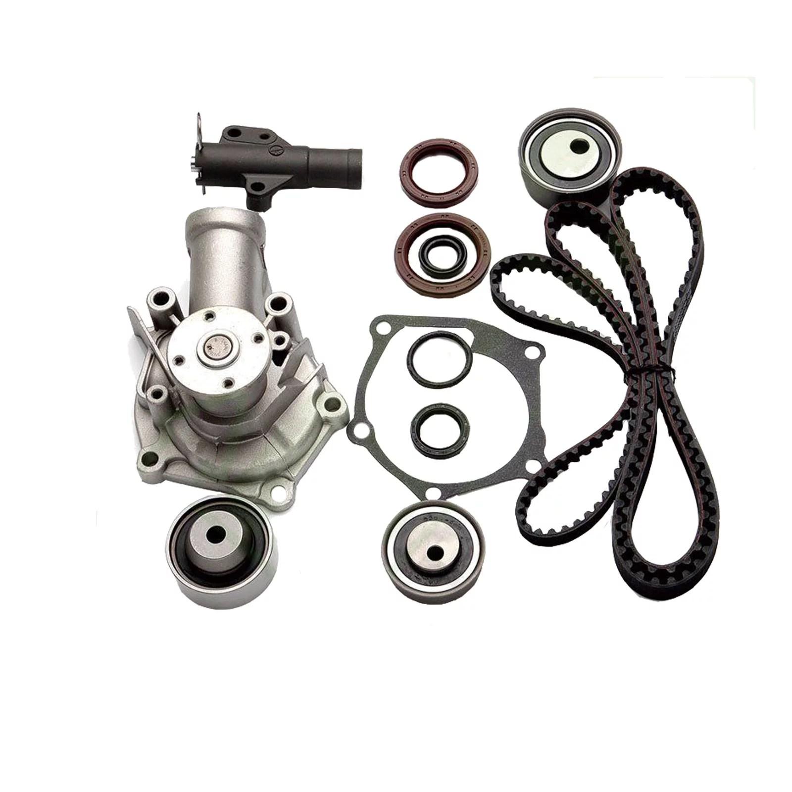 FLPX Timing Belt Water Pump Kit For 04-09 Mitsubishi