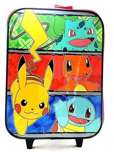 new pikachu pokemon rolling