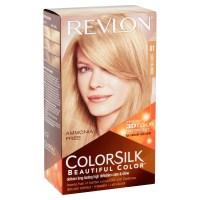Revlon Colorsilk Beautiful Color Permanent Liquid Hair ...