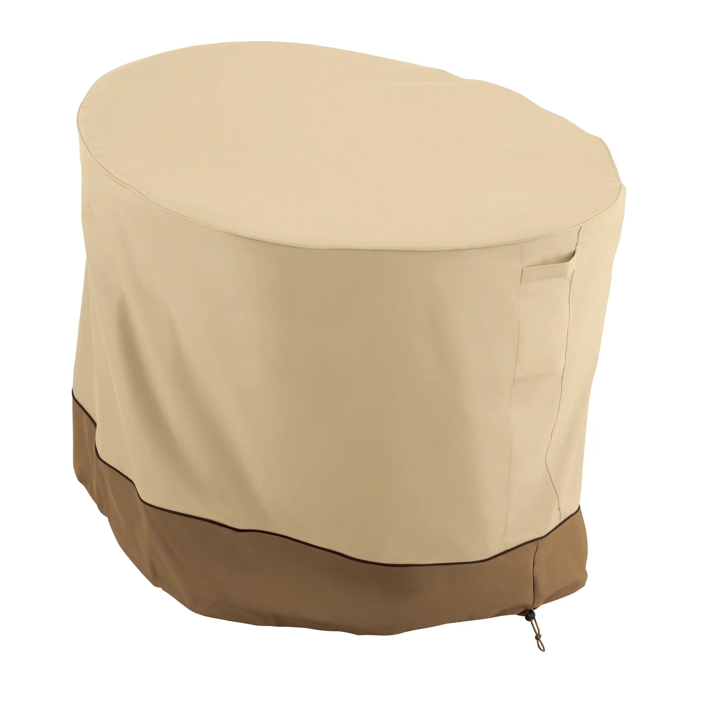 walmart deck chair covers lounge canopy classic accessories veranda papasan patio cover