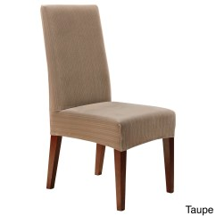 Stretch Dining Chair Covers Canada Nichols And Stone Rocking Value Best Of Slipcovered Chairs Rtty1