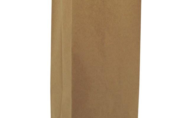 General 10 Paper Grocery 57lb Kraft Extra Heavy Duty 6