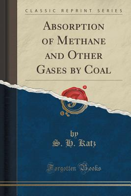 absorption of methane and