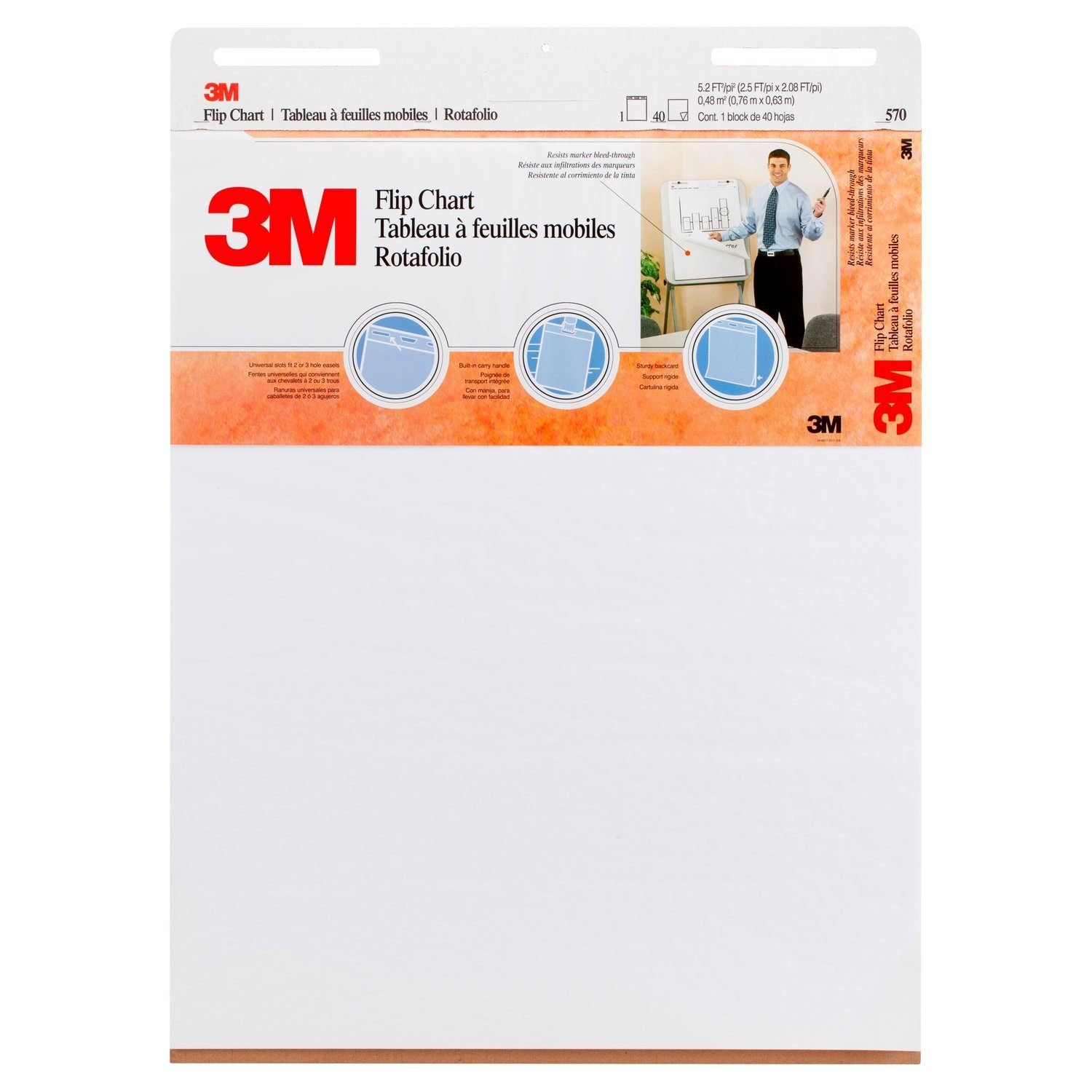 also  easel pad flip chart  inches sheets walmart rh