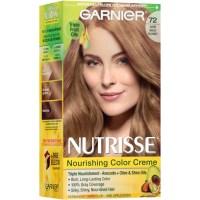 Garnier Nutrisse Nourishing Color Creme Hair Color, 72 ...